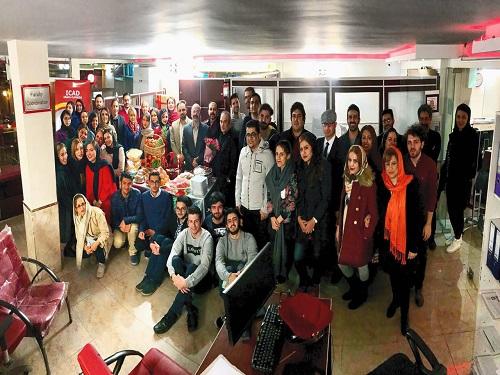 آموزشگاه زبان ایران کانادا